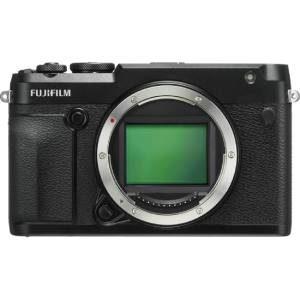 دوربین عکاسی FUJIFILM GFX 50R