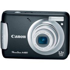 دوربین عکاسی PowerShot A480 IS کانن