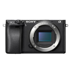 قیمت دوربین عکاسی بدون آینه SONY ALPHA α6300