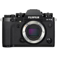 دوربین عکاسی فوجی FUJIFILM X-T3