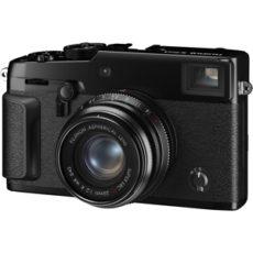 قیمت دوربین فوجی فیلم x-pro3