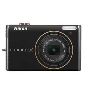 دوربین نیکون Coolpix S640