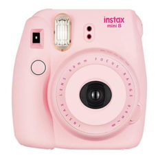 دوربین چاپ سریع instax mini 8