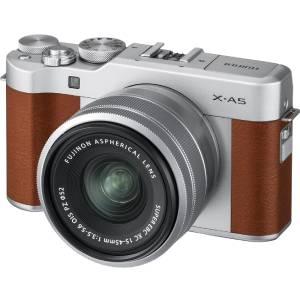 دوربین کامپکت FUJIFILM X-A5