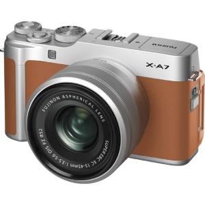 دوربین کامپکت x-a7