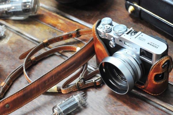 Fujifilm X100F دوربین ارزان
