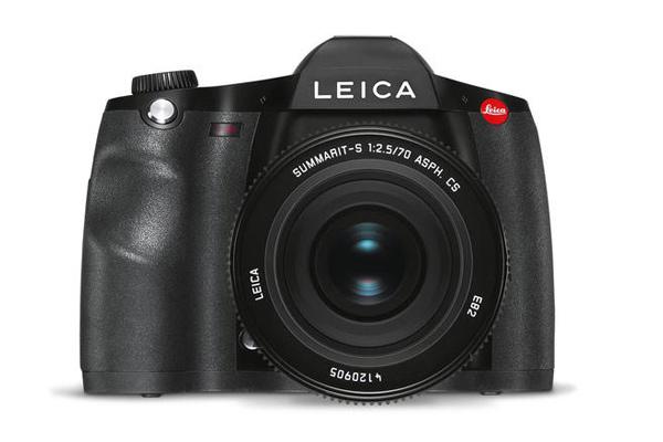 Leica S Type 007 گران ترین دروبین های لایکا