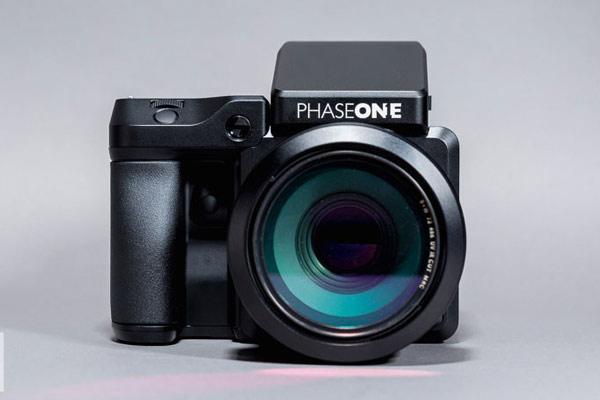 PhaseOne XF IQ3 Digital Back