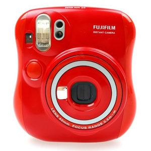 خرید دوربین عکاسی مبتدی instax mini 25