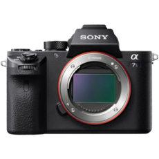 فروش دوربین عکاسی بدون آینه سونی a7S III