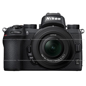قیمت دوربین عکاسی نیکون Nikon Z70
