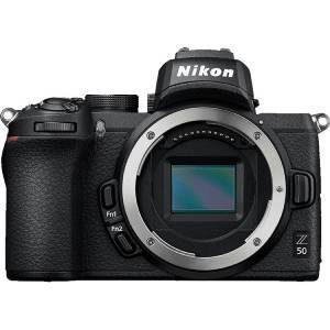 قیمت دوربین عکاسی نیکون nikon z50