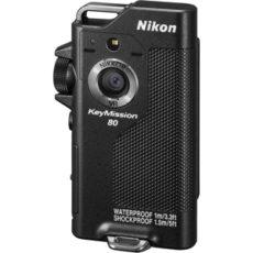 دوربین فیلمبرداری ورزشی نیکون KeyMission 80