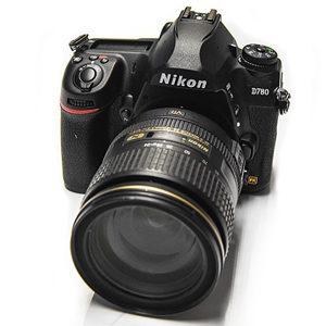 دوربین عکاسی Nikon D780