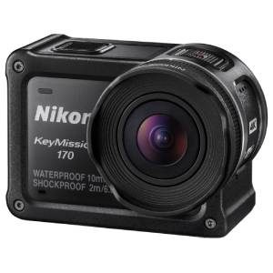 دوربین ورزشی Nikon KeyMission 170 4K
