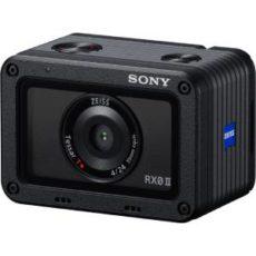 دوربین فیلمبرداری ورزشی Sony Cyber-shot DSC-RX0 II