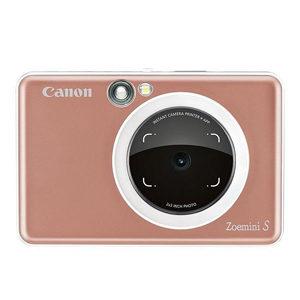 دوربین چاپ فوری Canon Zoemini S