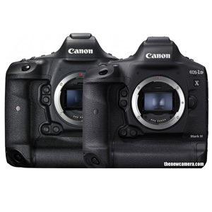 خرید دوربین کنون 1DX Mark III