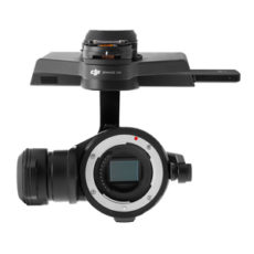 دوربین گیمبال Zenmuse X5R