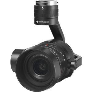دوربین گیمبال Zenmuse X5S