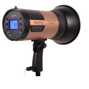 خرید فلاش چتری استودیویی NiceFoto Nflash 680A