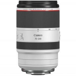 خرید لنز تله فوتو زوم RF 70-200MM F2.8L IS USM