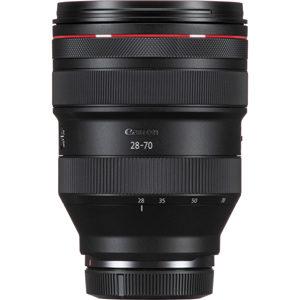 لنز دوربین CANON RF 28-70MM F2L USM