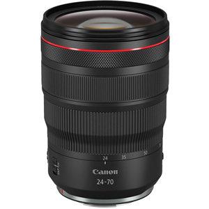 لنز دوربین RF 24-70MM F2.8L IS USM
