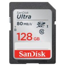 خرید کارت حافظه دوربین SanDisk 128GB 533X Ultra UHS-I SDXC
