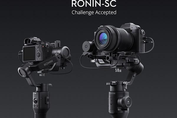 بررسی Ronin-SC