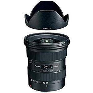 توکینا atx-i Pro 11-16mm F2.8 CF