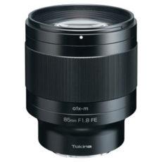 فروش لنز دوربین توکینا atx-m 85mm F1.8 FE