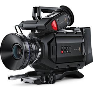 دوربین سینمایی Blackmagic URSA Mini 4K