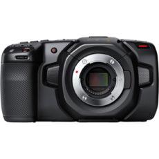 دوربین فیلمبرداری بلک مجیک Blackmagic Pocket Cinema 4K