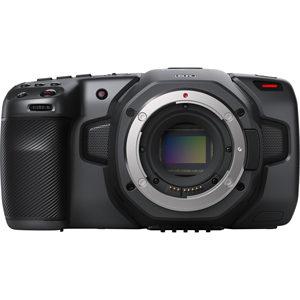 دوربین فیلمبرداری بلک مجیک Pocket Cinema 6K