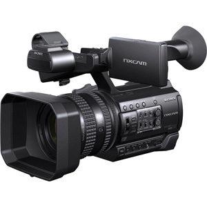 دوربین فیلمبرداری سونی HXR-NX100