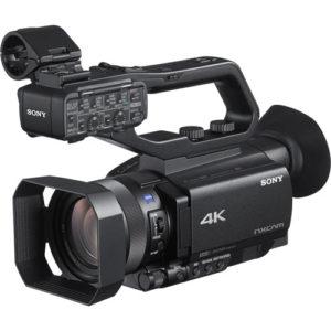 قیمت دوربین فیلمبرداری سونی HXR-NX80