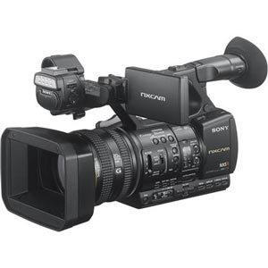 خرید دوربین فیلمبرداری سونیHXR-NX5R