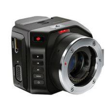 خرید دوربین بلک مجیک Blackmagic Micro Studio 4K