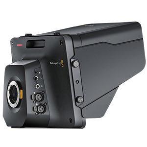 قیمت دوربین فیلمبرداری Blackmagic Studio HD 2