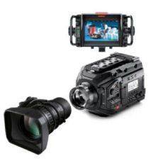 خرید دوربین بلک مجیک Blackmagic URSA Broadcast B4 Mount