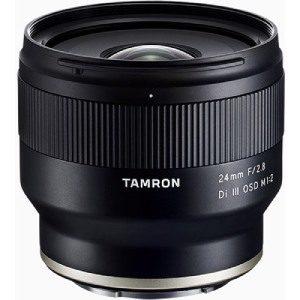 لنز تامرون 24mm F2.8 Di III OSD M12