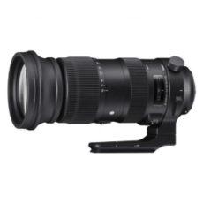 لنز زوم 60-600mm F4.5-6.3 DG OS HSM S