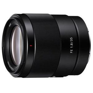 لنز فیکس FE 35mm F1.8