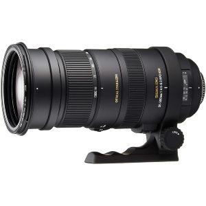 لنز سوپر زوم 50-500mm F4.5-6.3 APO DG OS HSM