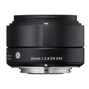 قیمت لنز سیگما 30mm F2.8 DN Art