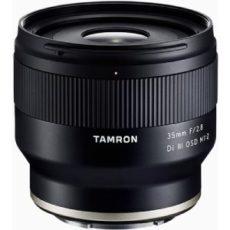 لنز فیکس تامرون 35mm F2.8 Di III OSD M12