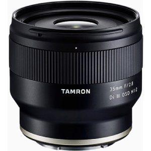 لنز فیکس 35mm F2.8 Di III OSD M12