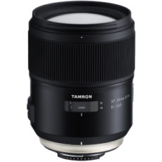 خرید لنز فیکس تامرون SP 35mm F1.4 Di USD