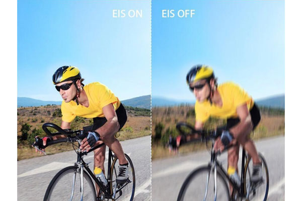 تفاوت لرزشگیر دیجیتال و لرزشگیر اپتیکال